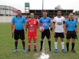 2ª Rodada Taça GL Esportes 2019. - Foto 5