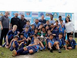 7º Dia de competição define os campeões 2019. - Foto 11