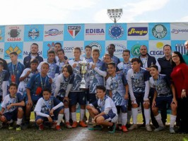 7º Dia de competição define os campeões 2019. - Foto 13