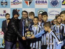 7º Dia de competição define os campeões 2019. - Foto 2