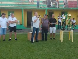 SER AIURE FC É CAMPEÃO... - Foto 10