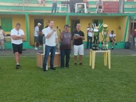 SER AIURE FC É CAMPEÃO... - Foto 12