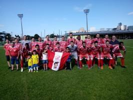 SER AIURE FC É CAMPEÃO... - Foto 1