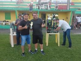 SER AIURE FC É CAMPEÃO... - Foto 3