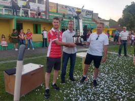 SER AIURE FC É CAMPEÃO... - Foto 5
