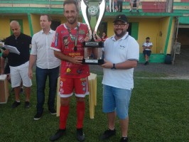 SER AIURE FC É CAMPEÃO... - Foto 14