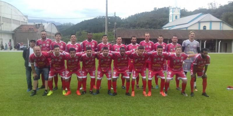 Ser Aiure FC coloca uma mão na Taça GL Esportes 20 anos...