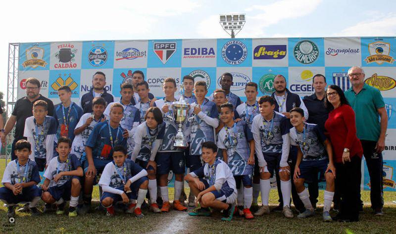 7º Dia de competição define os campeões 2019.